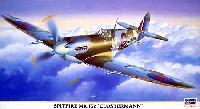 スピットファイア Mk.IXc クロステルマン