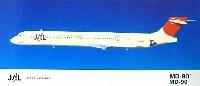 日本航空 MD-90