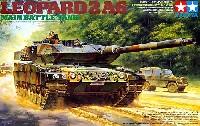 ドイツ連邦主力戦車 レオパルト 2A6