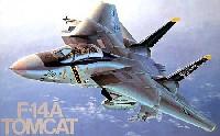 フジミ1/48 AIR CRAFT(シリーズS)F-14A トムキャット