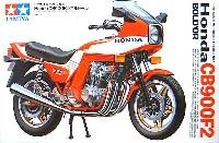 タミヤ1/12 オートバイシリーズホンダ CB900F2 ボルドール