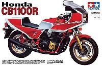 タミヤ1/12 オートバイシリーズホンダ CB1100R