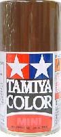 タミヤタミヤカラー スプレーTS-69 リノリウム甲板色