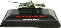 フィンランド T-54 1951 MTB