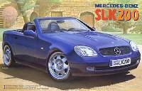 メルセデス ベンツ SLK200