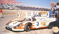 フジミ1/24 ヒストリックレーシングカー シリーズポルシェ 917K 1970 デイトナ3号車