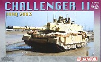 チャレンジャー 2 (イラク2003)