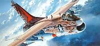 フジミAIR CRAFT (シリーズF)A-7E コルセア2 サンライナーズ