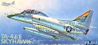 フジミAIR CRAFT (シリーズF)TA-4J/F スカイホーク ブラックバーズ