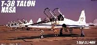 フジミAIR CRAFT (シリーズF)T-38A タロン NASA