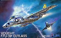 フジミAIR CRAFT (シリーズH)F7U-3P カットラス