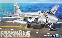 フジミAIR CRAFT (シリーズH)A-6E イントルーダー