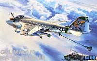 フジミAIR CRAFT (シリーズH)KA-6D イントルーダー タンカー