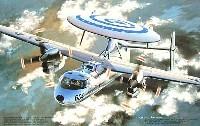 フジミAIR CRAFT (シリーズH)E-2C ホークアイ スクリュートップス