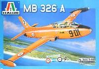 イタレリ1/48 飛行機シリーズアエルマッキ MB326A