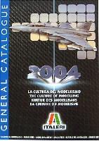 イタレリ 2004年度版 カタログ