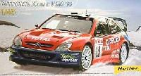 シトロエン クサラ WRC 2003 Loeb