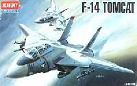 アカデミー1/144 Scale AircraftsF-14 トムキャット