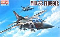 MiG-23 フロッガー