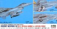 エアクラフトウェポン 7 (アメリカ特殊爆弾 & LANTIRNポッド)