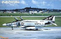 フジミ1/72 飛行機 (定番外)RF-4B ファントム 2 米海兵隊