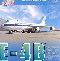 E-4B コマンドポスト