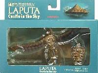 天空の城ラピュタ -ロボット兵(飛行バージョン・格納バージョン)-