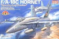 アカデミー1/32 Scale AircraftF/A-18C ホーネット Operation Iraqi Freedom