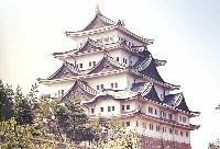 フジミ建築モデルシリーズ大 名古屋城