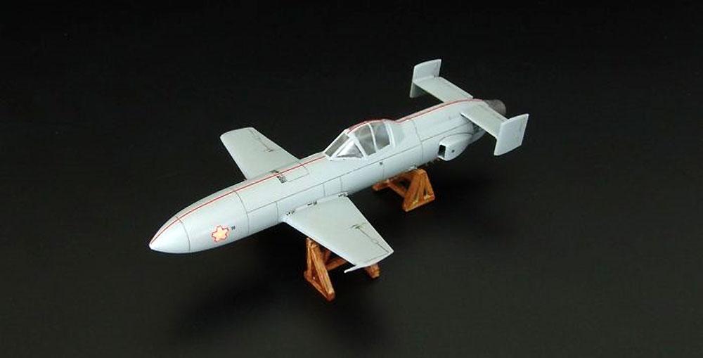 MXY-7 桜花 22型プラモデル(ブレンガン1/72 Plastic kitsNo.BRP72034)商品画像_2