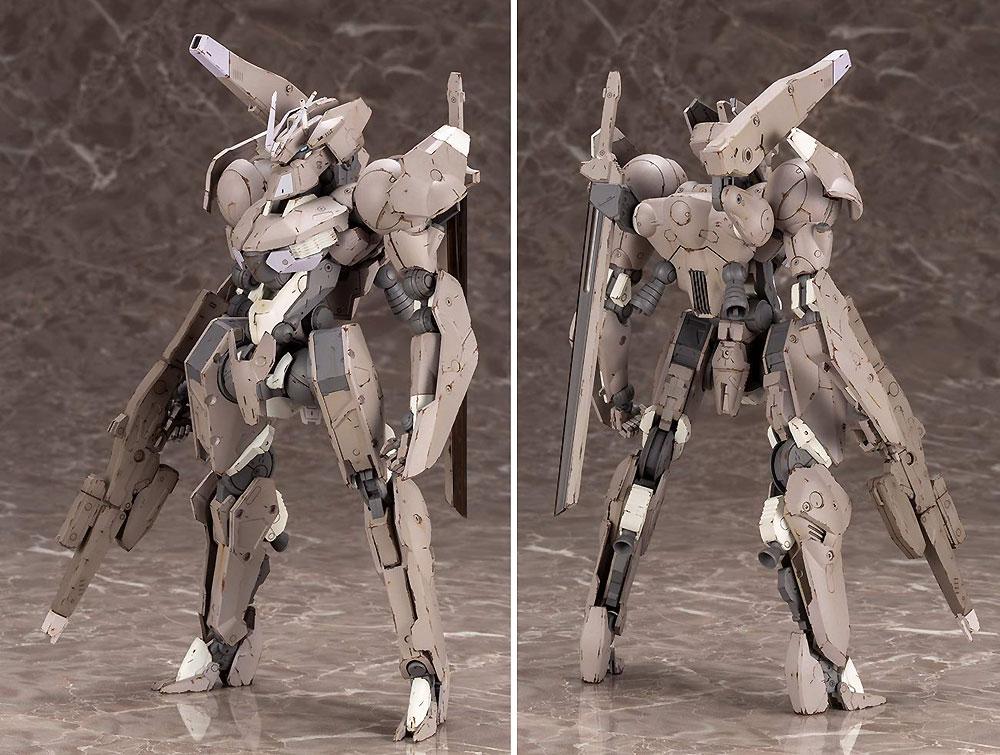 零虎プラモデル(コトブキヤフレームアームズ (FRAME ARMS)No.045)商品画像_1