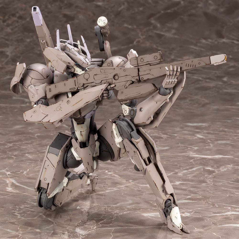零虎プラモデル(コトブキヤフレームアームズ (FRAME ARMS)No.045)商品画像_3