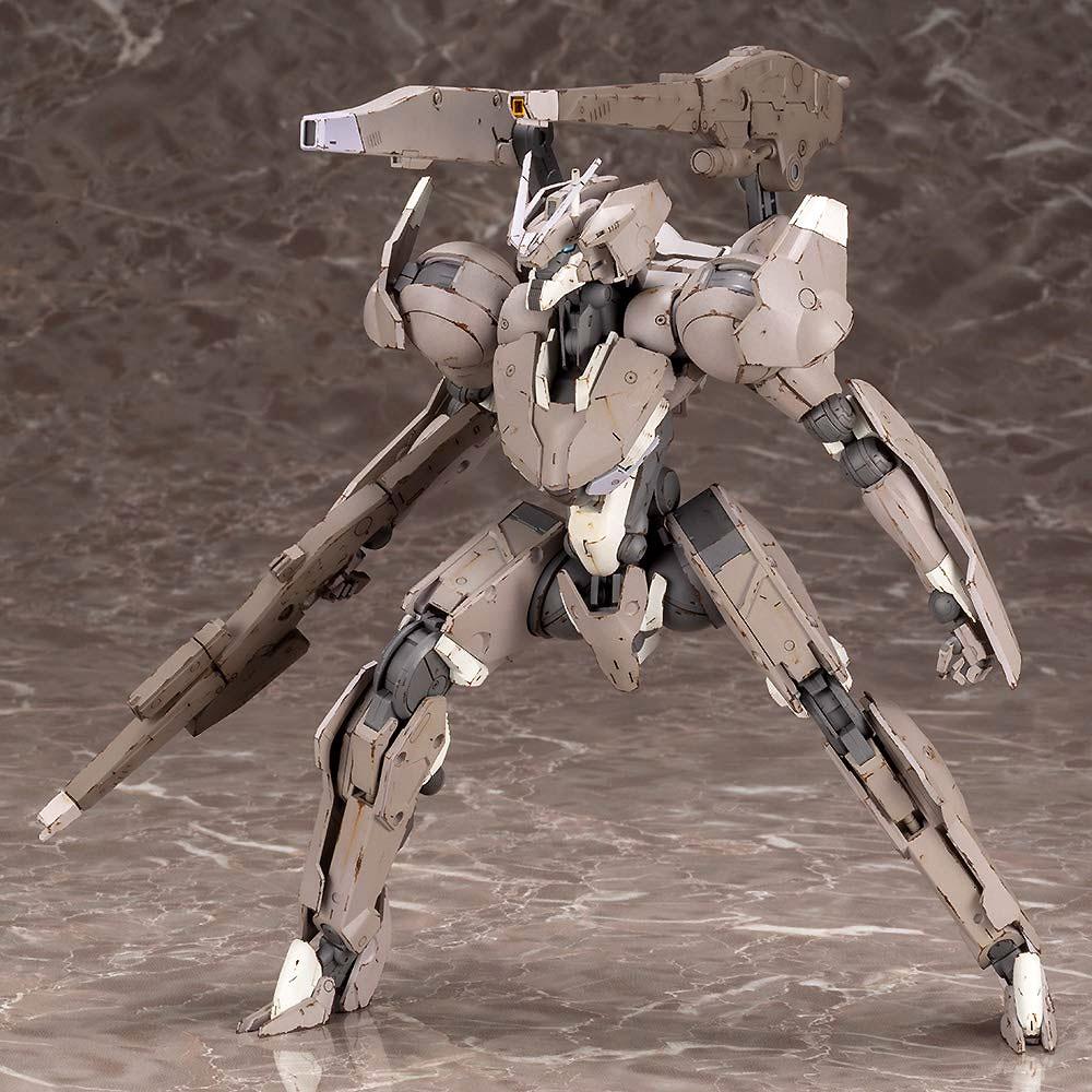 零虎プラモデル(コトブキヤフレームアームズ (FRAME ARMS)No.045)商品画像_4