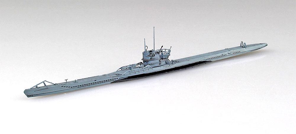 ドイツ海軍 クリスチャン ラディック & Sボート & Uボートプラモデル(アオシマ1/350 アイアンクラッドNo.4905083056578)商品画像_4