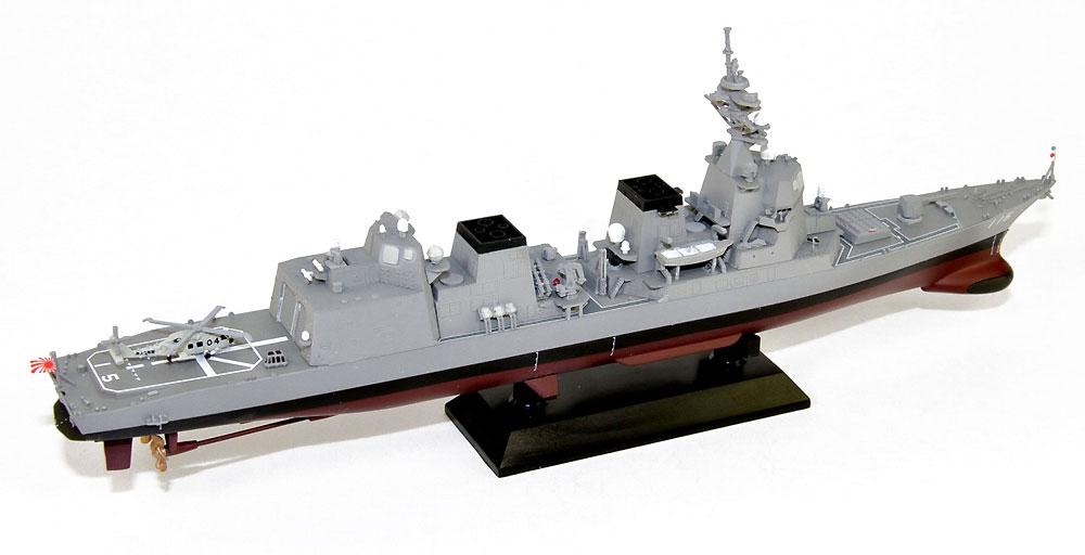 海上自衛隊 護衛艦 DD-115 あきづき完成品(ピットロード塗装済完成品モデルNo.JPM011)商品画像_2