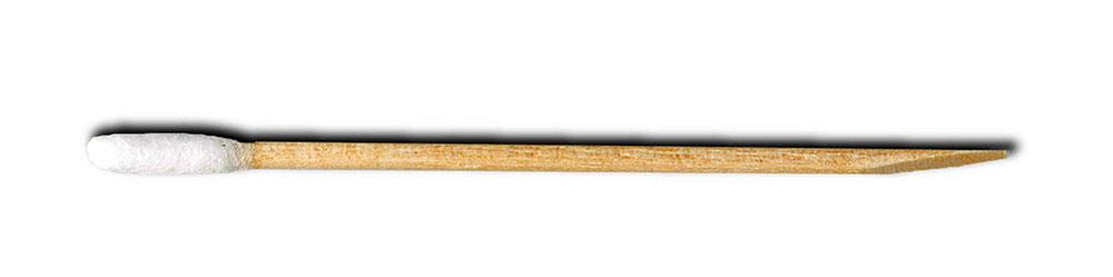 Mr.綿棒 木軸タイプ 30本入り綿棒(GSIクレオス塗装支援ツールNo.GT118)商品画像_1