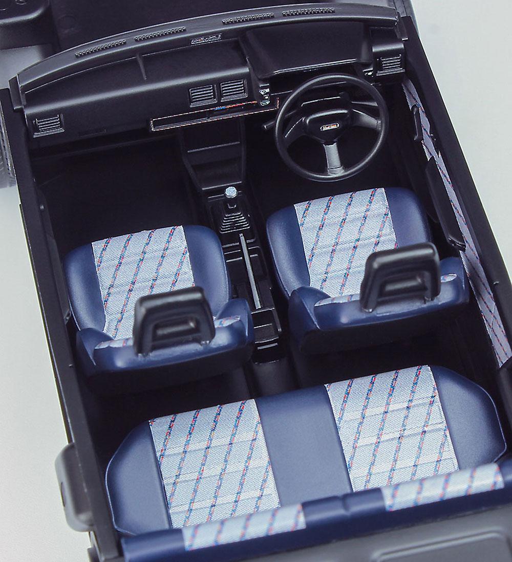 トヨタ スターレット EP71 ターボS 3ドア 後期型プラモデル(ハセガワ1/24 自動車 HCシリーズNo.HC032)商品画像_4