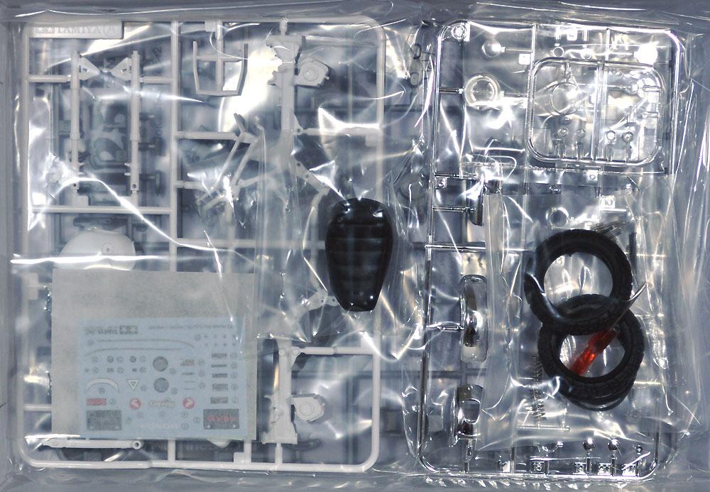 ホンダ モンキー125プラモデル(タミヤ1/12 オートバイシリーズNo.134)商品画像_1