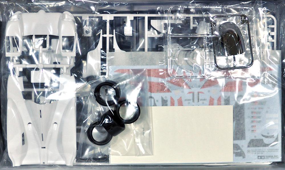 トヨタ ガズーレーシング TS050 HYBRIDプラモデル(タミヤ1/24 スポーツカーシリーズNo.349)商品画像_1