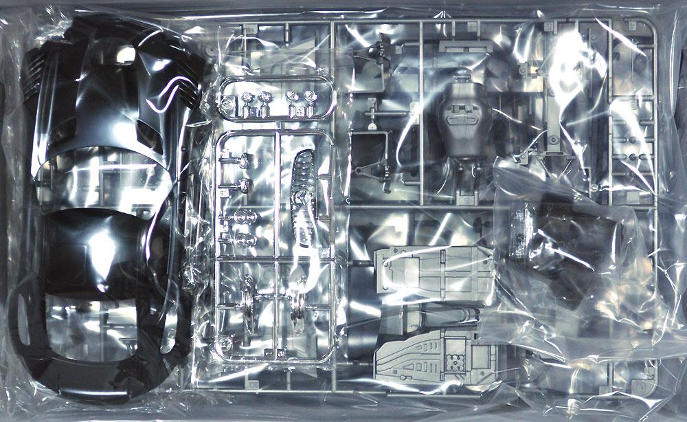 LEON CVSTOS AMGプラモデル(タミヤ1/24 スポーツカーシリーズNo.350)商品画像_1