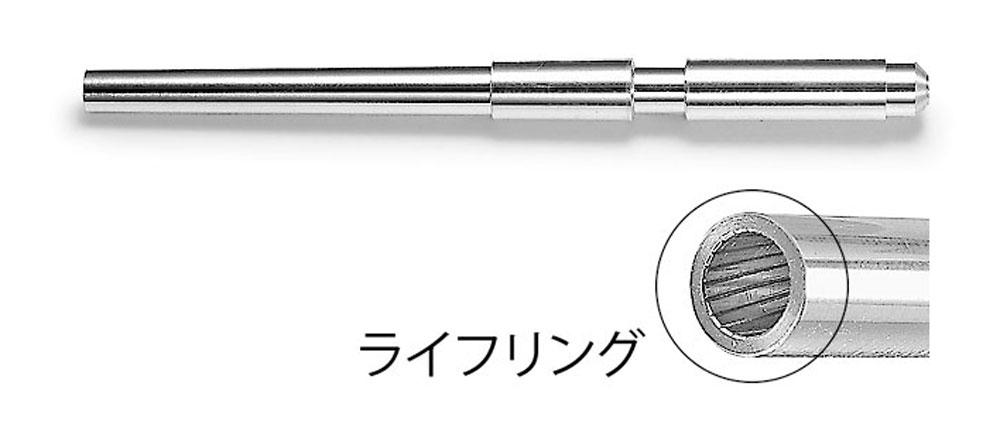 ドイツ 重自走榴弾砲 フンメル メタル砲身メタル(タミヤディテールアップパーツ シリーズ (AFV)No.12688)商品画像_1