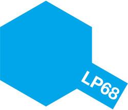 LP-68 クリヤーブルー (タミヤ タミヤ ラッカー塗料 LP-68) の商品画像