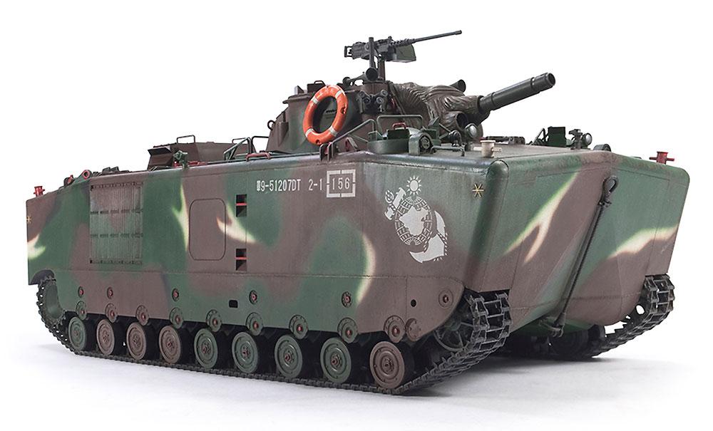 LVTH6A1 火力支援車プラモデル(AFV CLUB1/35 AFV シリーズNo.AF35141)商品画像_2