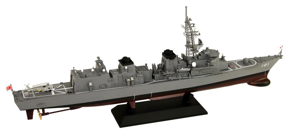 海上自衛隊 護衛艦 DD-101 むらさめ 新装備/エッチングパーツ付きプラモデル(ピットロード1/700 スカイウェーブ J シリーズNo.J061SP)商品画像_4