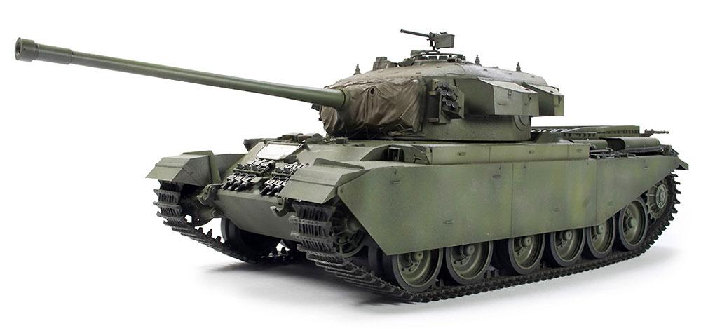 センチュリオン Mk.3 朝鮮戦争プラモデル(AFV CLUB1/35 AFV シリーズNo.AF35303)商品画像_2