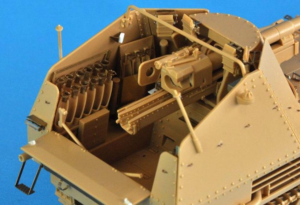 マーダー 3M用 エッチングパーツ (タミヤ MM35364 35255)エッチング(パッションモデルズ1/35 シリーズNo.P35-147)商品画像_3