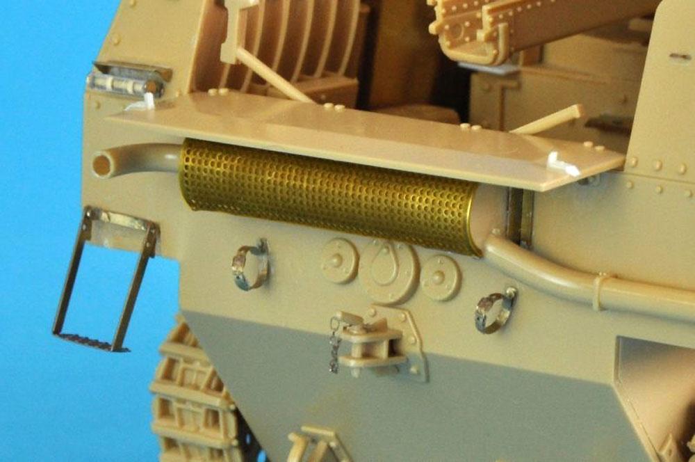 マーダー 3M用 エッチングパーツ (タミヤ MM35364 35255)エッチング(パッションモデルズ1/35 シリーズNo.P35-147)商品画像_4