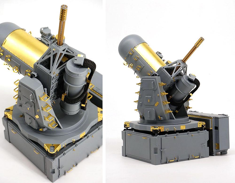 アメリカ海軍 MK-15 ファランクスプラモデル(RPG Scalemodel1/35 ミリタリーNo.35005)商品画像_3