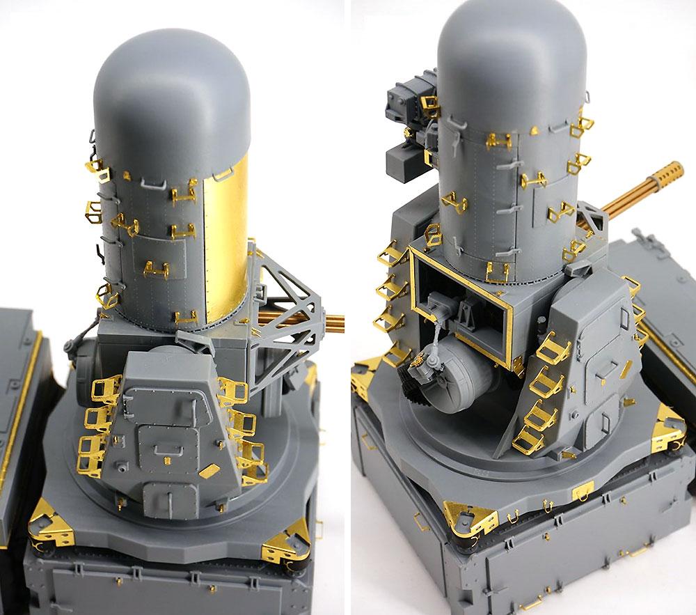 アメリカ海軍 MK-15 ファランクスプラモデル(RPG Scalemodel1/35 ミリタリーNo.35005)商品画像_4
