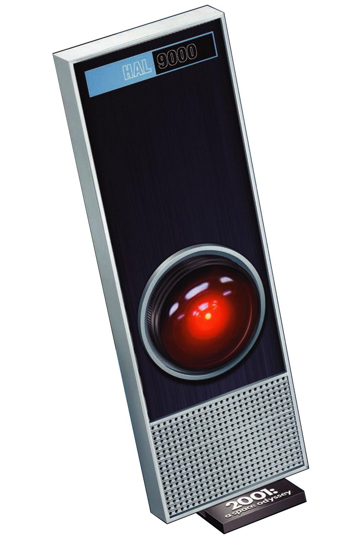 HAL9000 (2001年 宇宙の旅)プラモデル(メビウスメビウス プラスチックモデル組立キットNo.2001-5)商品画像_3